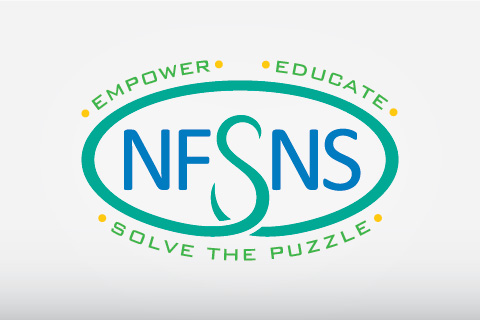 Neurofibromatosis Society of Nova Scotia logo