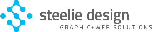 Steelie Design logo